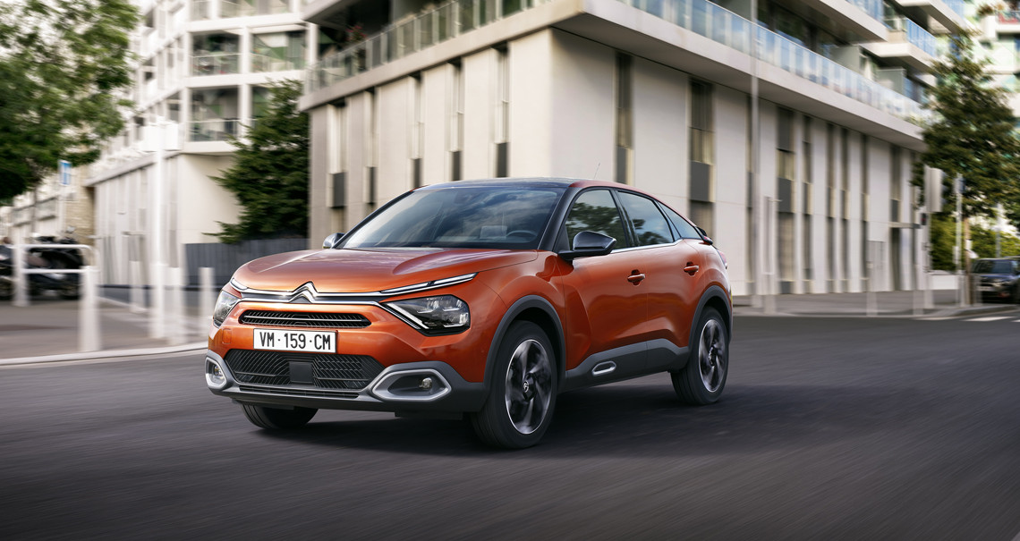 Citroën reveals comfort as important factor for UK car buyers as nearly a third of drivers wish their car was more comfy!