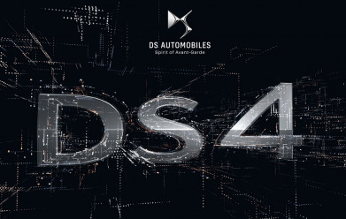 Revealed: All-New DS 4 combines bold design and innovative technology with plug-in hybrid efficiency