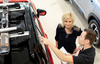 Your new year's resolutions for better car care