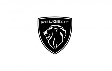 PEUGEOT roars into 2021 with new brand identity including a rare update for iconic lion emblem