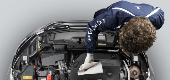 Peugeot Fixed Price Servicing and Repairs