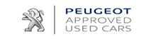 Approved Used Peugeot