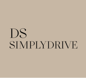 DS SimplyDrive sign