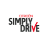 Citroen SimplyDrive sign